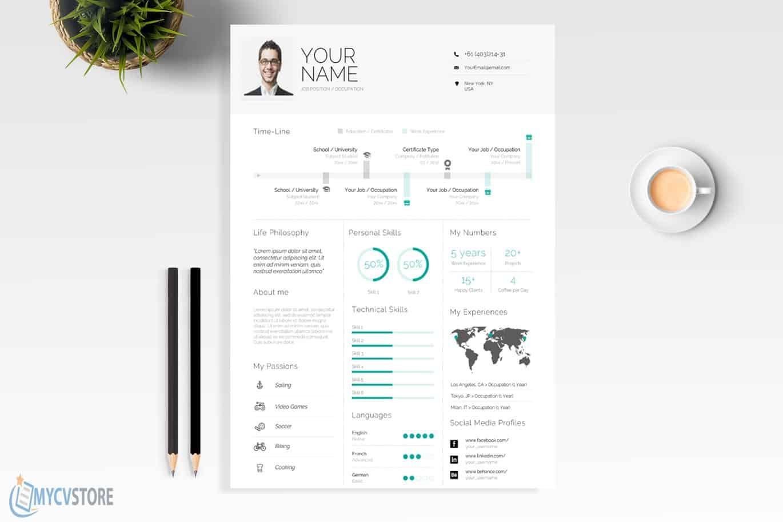 Resume-CV-2