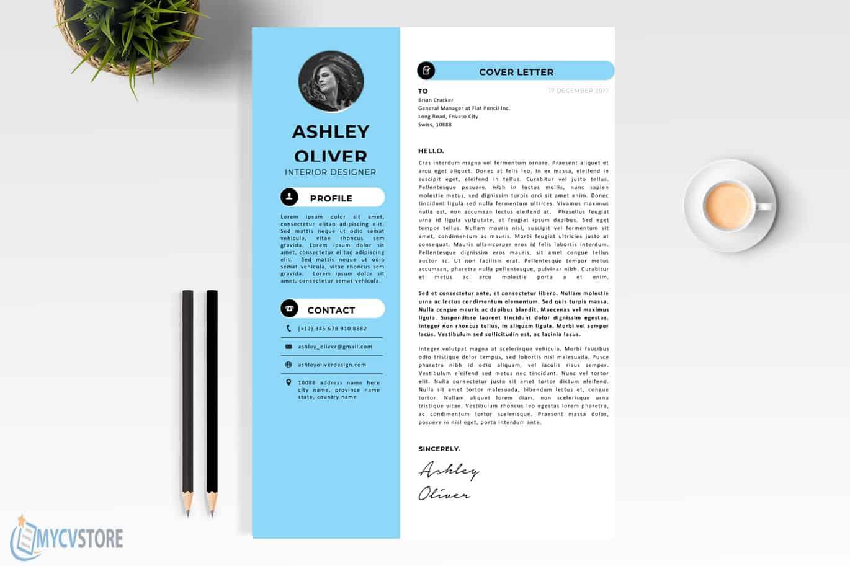 Interior Designer Cover Letter