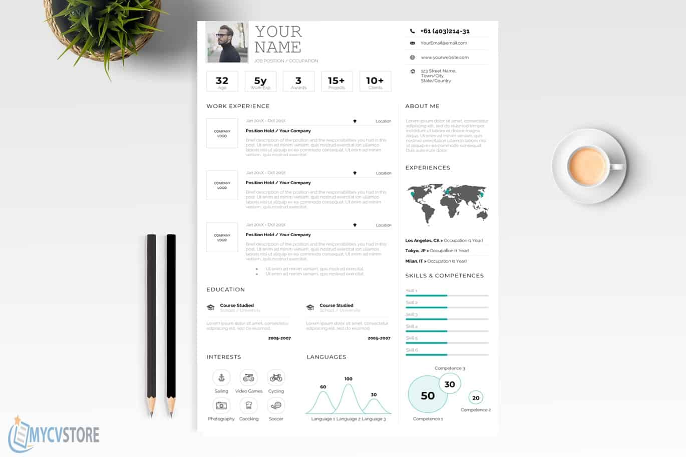resume-Template2