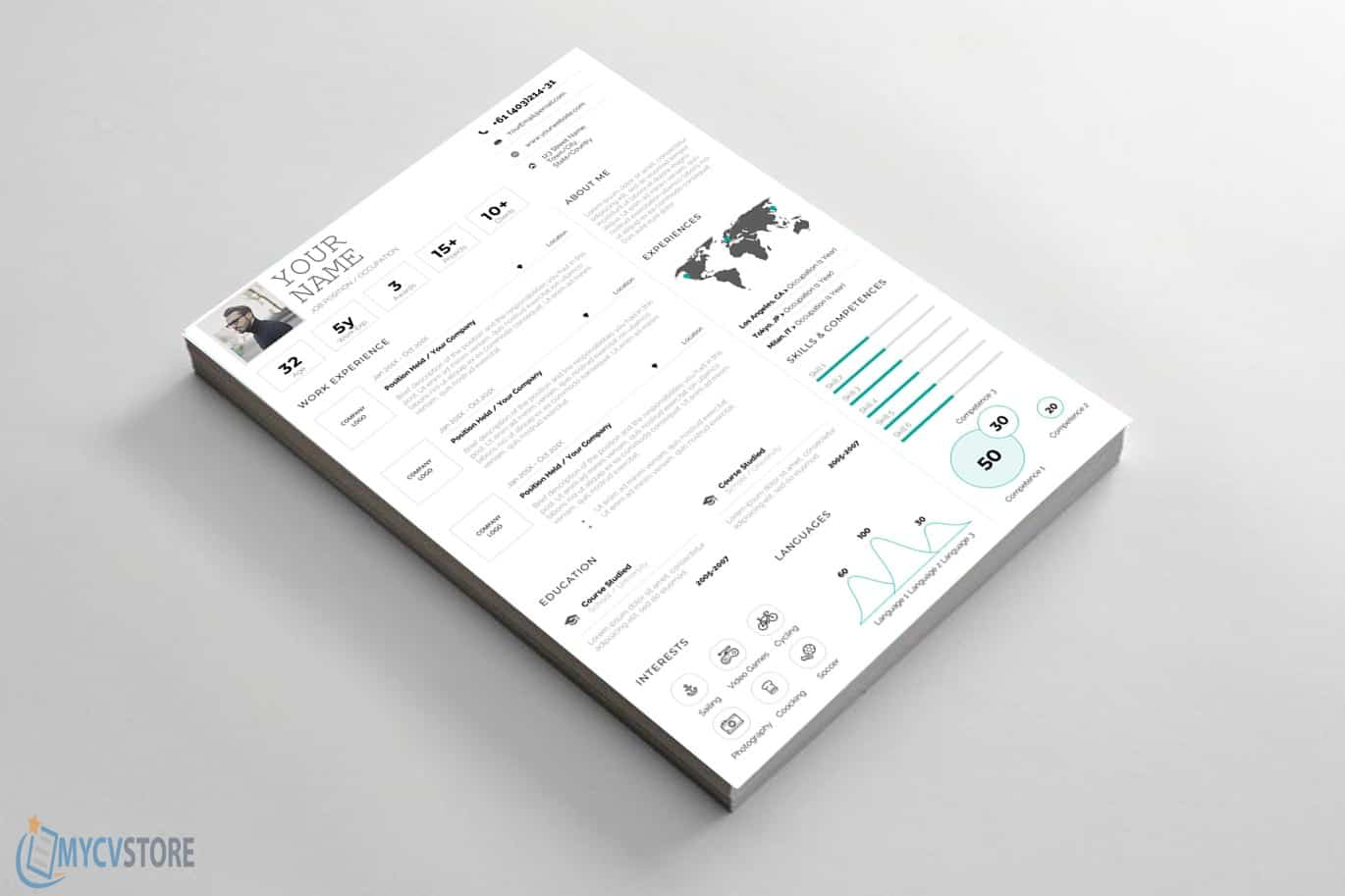 resume-Template3