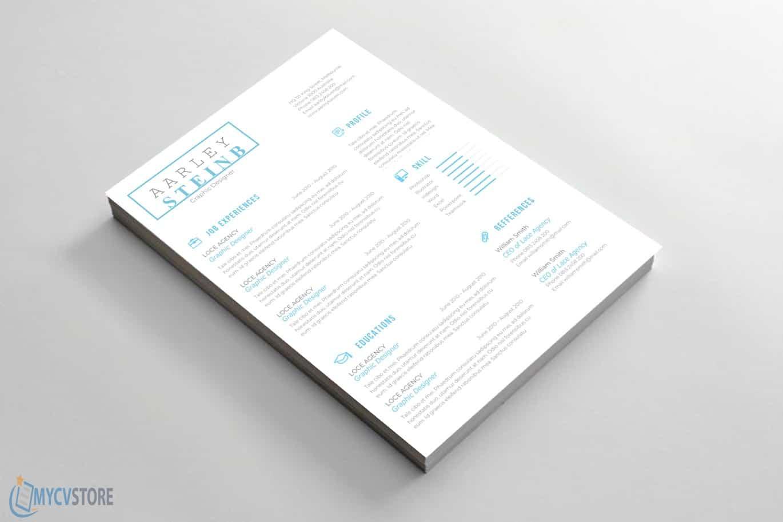 resume-cv-Template3 (1)