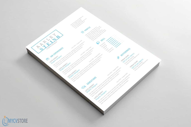 resume-cv-Template3