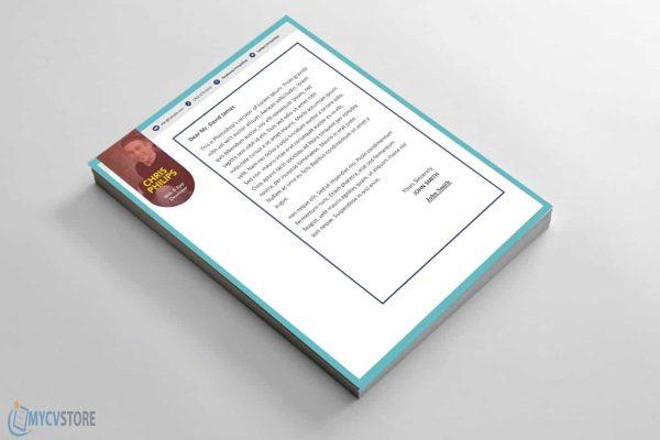 App Developer Cover Letter
