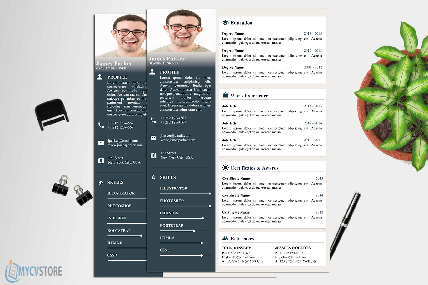 resume-template1-6-1