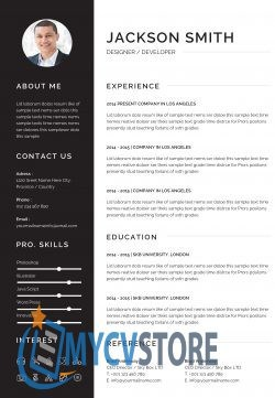 Resume-Template.