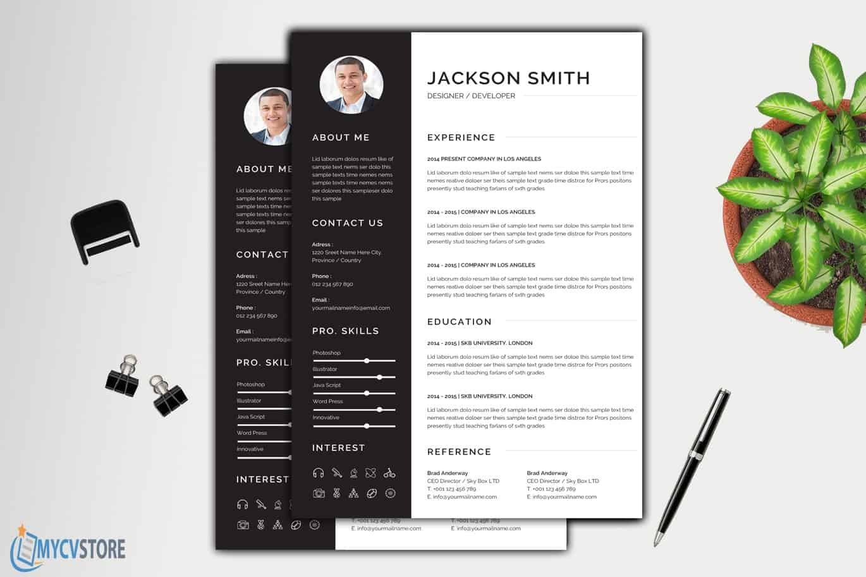 Resume-Template1
