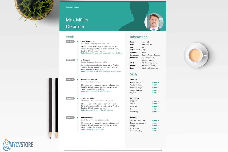 Swiss-Style-Resume-Template2