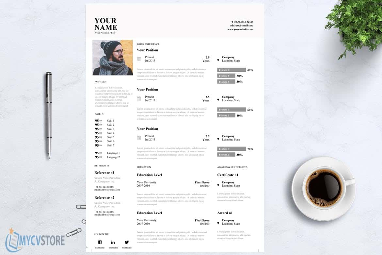 cv-resume1-10