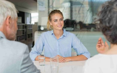 Get a Job With a Junior Resume Profile