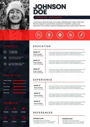 Administrative Assistant CV