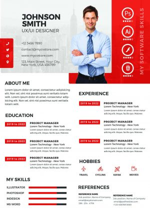 Event Coordinator Resume