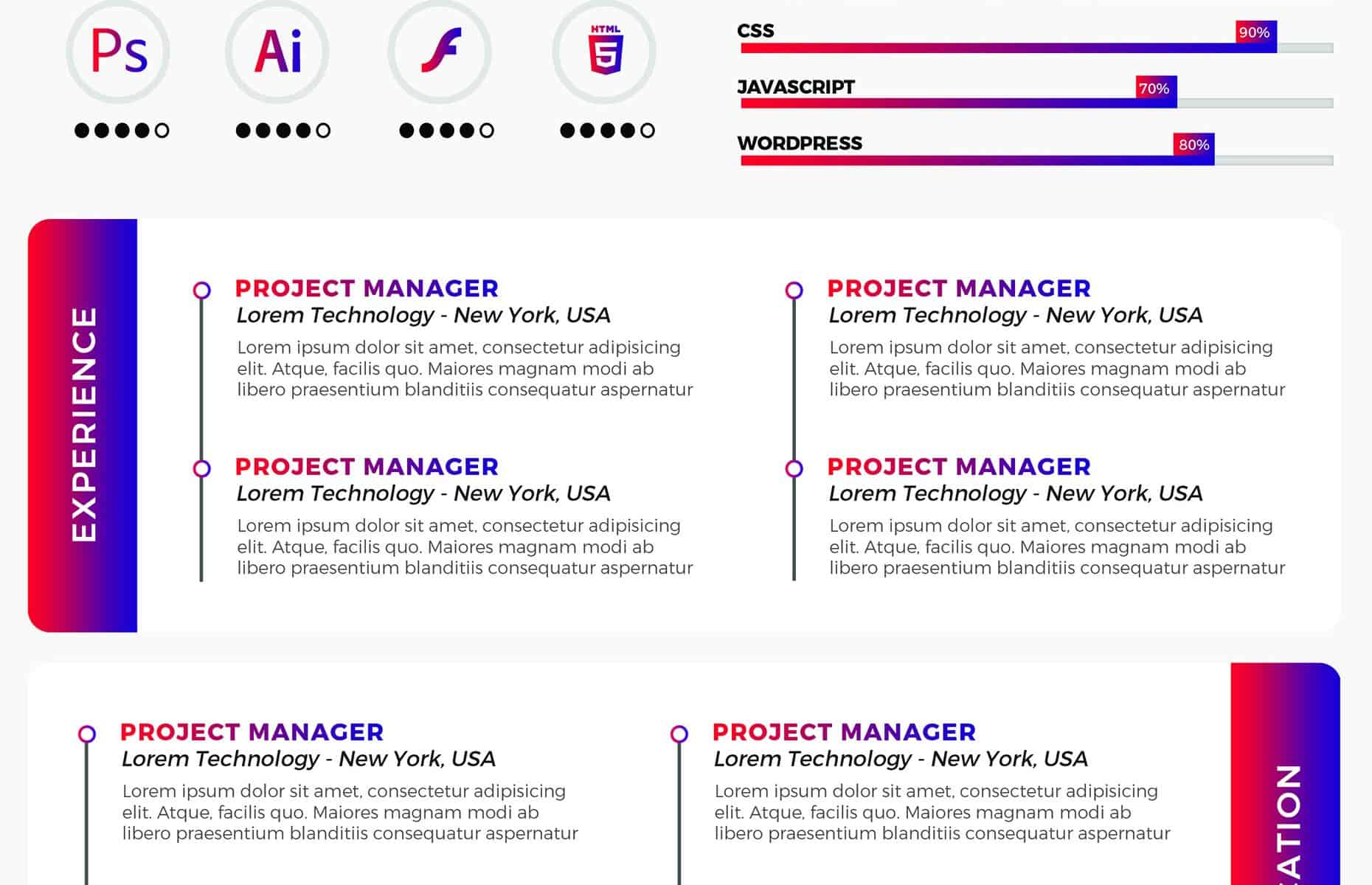 Information Systems Manager Resume mycvstore