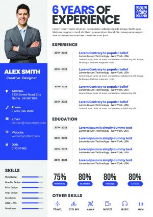Interior Architect Resume