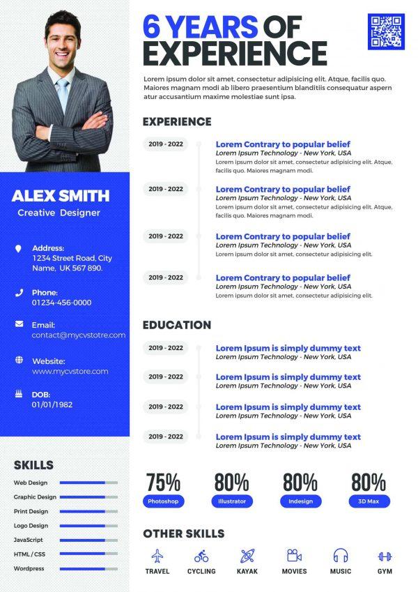 Interior Architect Resume