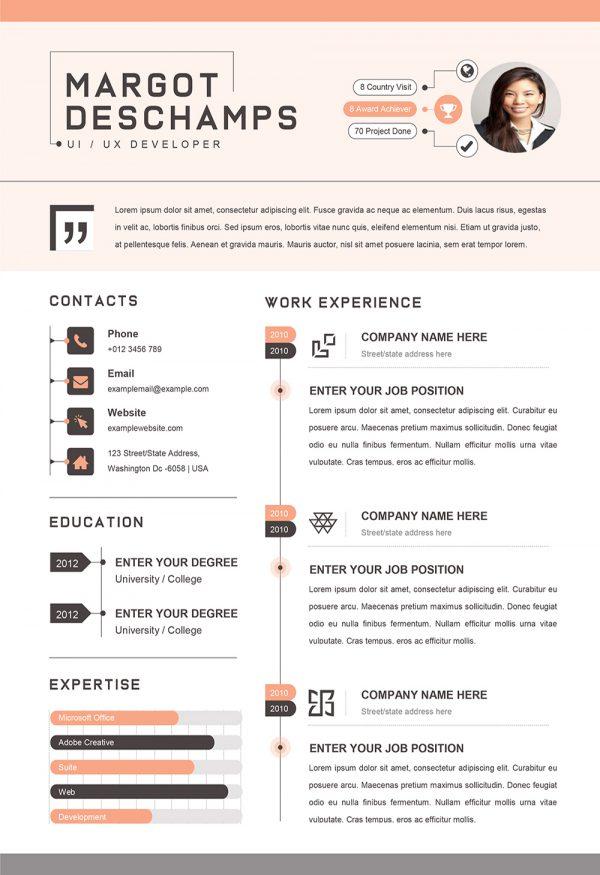 Marketing Consultant Resume Example