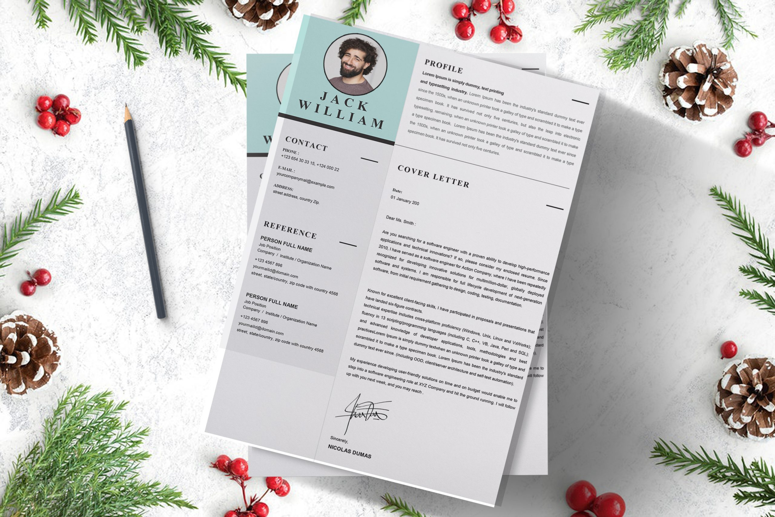 Creative-Infographic-Cover-Letter-3