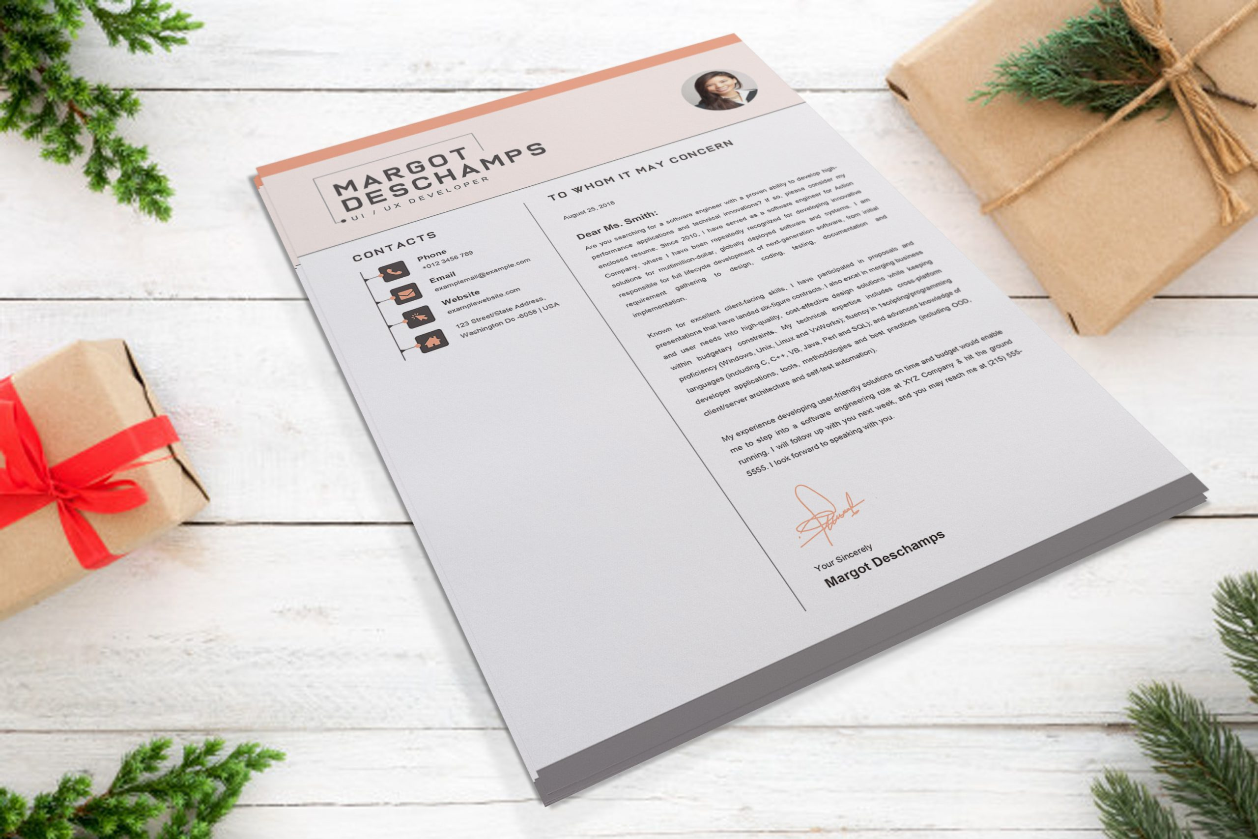 Infographic-Cover-Letter-Template-DOCX-2