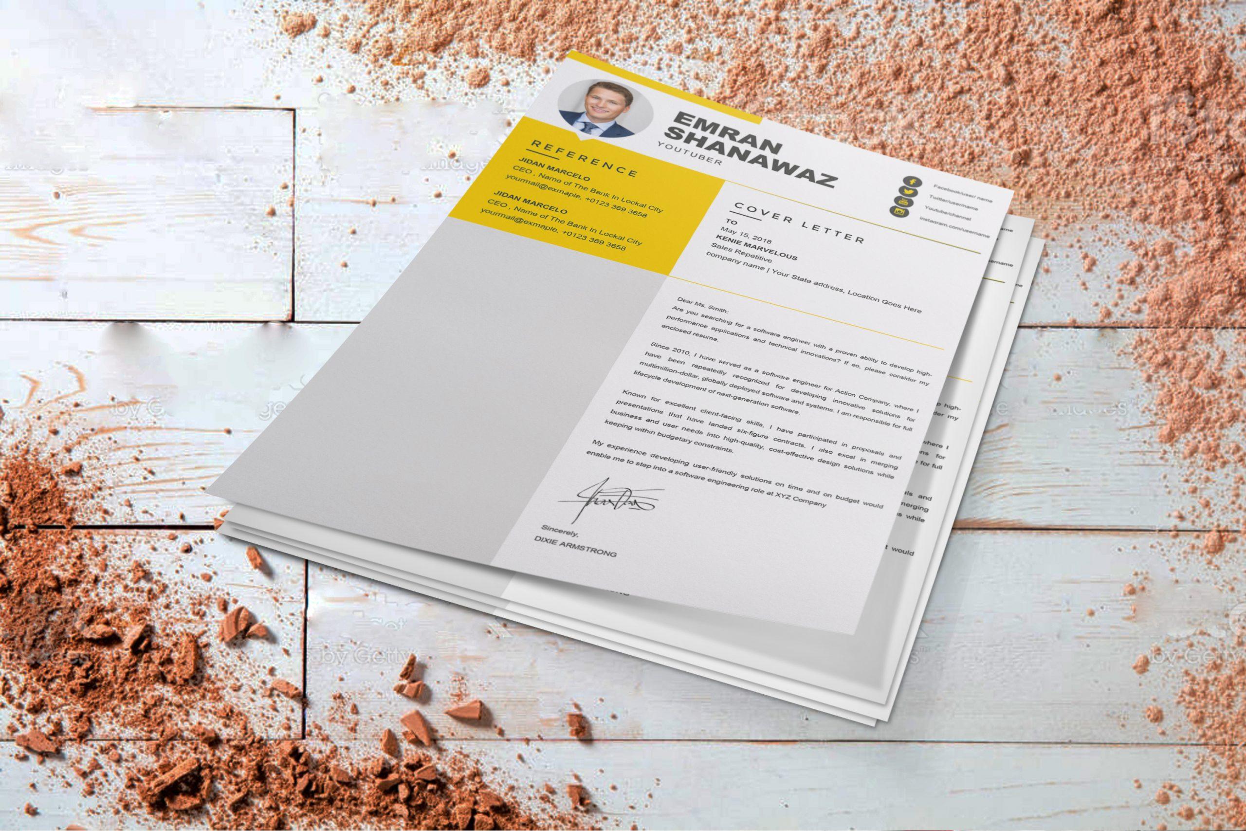 Professional-HR-Management-Cover-Letter-2