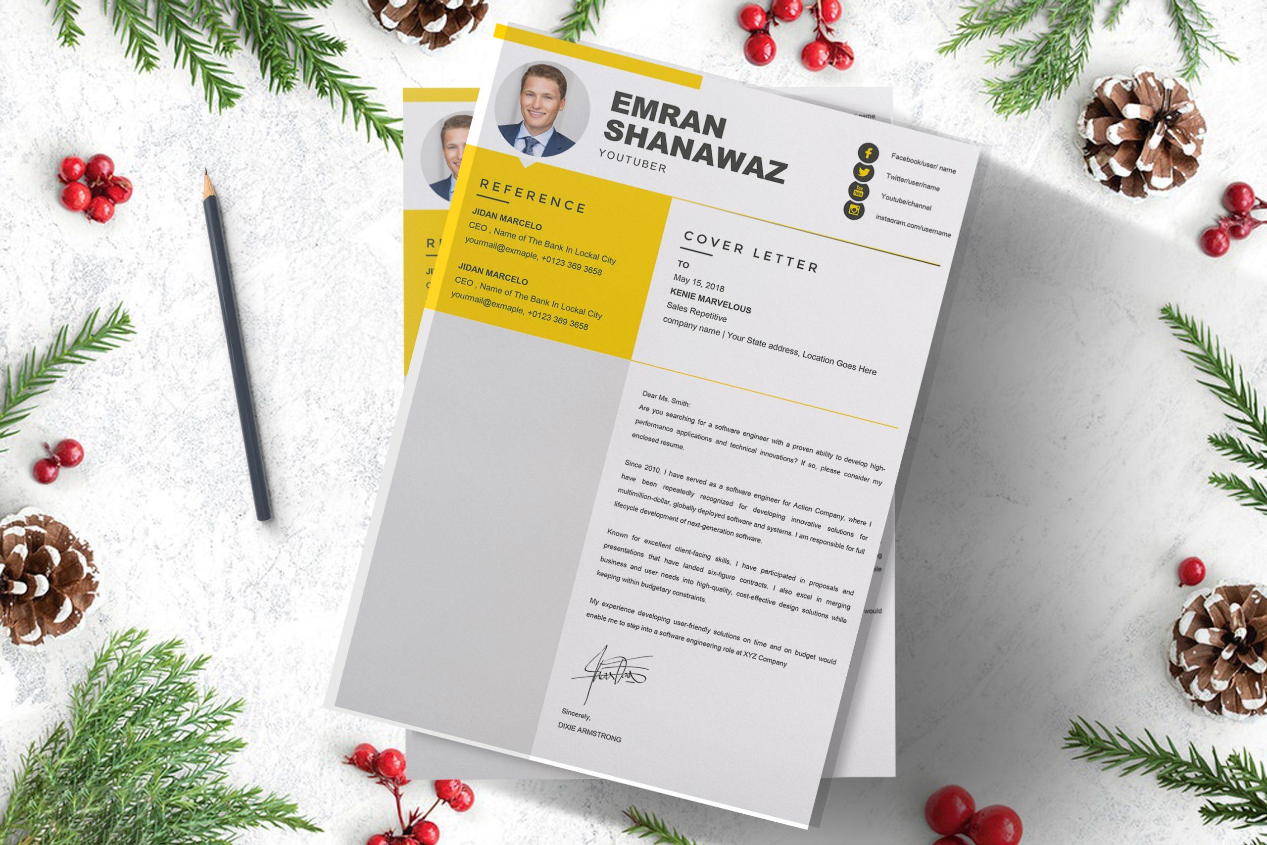 Professional-HR-Management-Cover-Letter-3