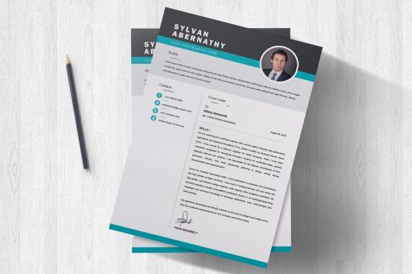 Cover Letter Design Word Format