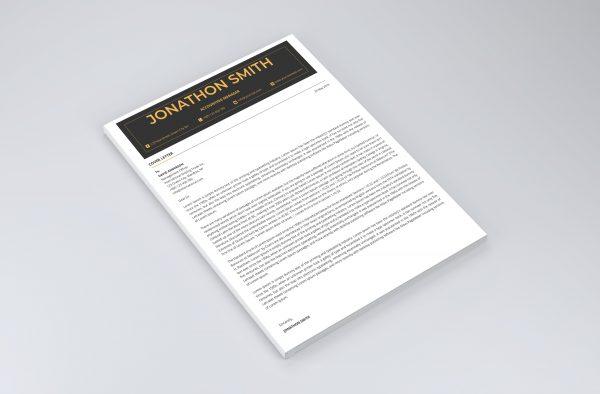 Impressive Cover Letter to Download