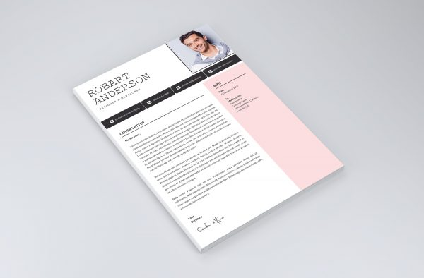 Best Cover Letter Template 2021 1